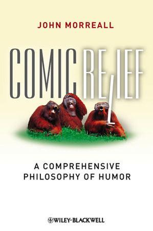 فلسفه طنز