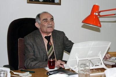 محمدرضا باطنی