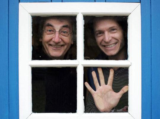 کریستیان ژولی بوآ + کریستیان هاینریش