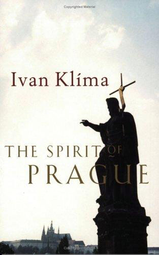 The Spirit of Prague