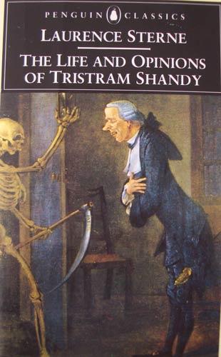زندگی و عقاید آقای تریسترام شندی